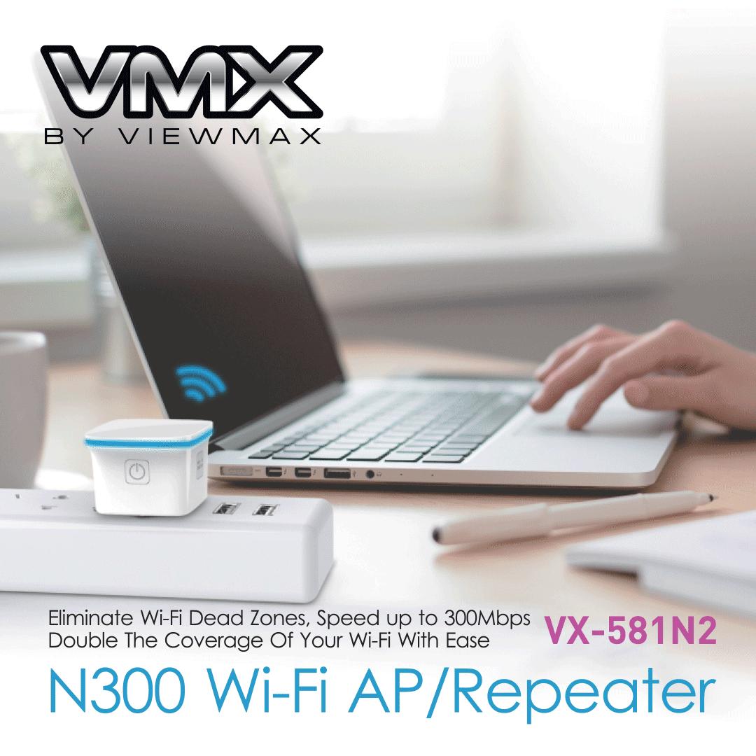 VMX-VX-N300AP