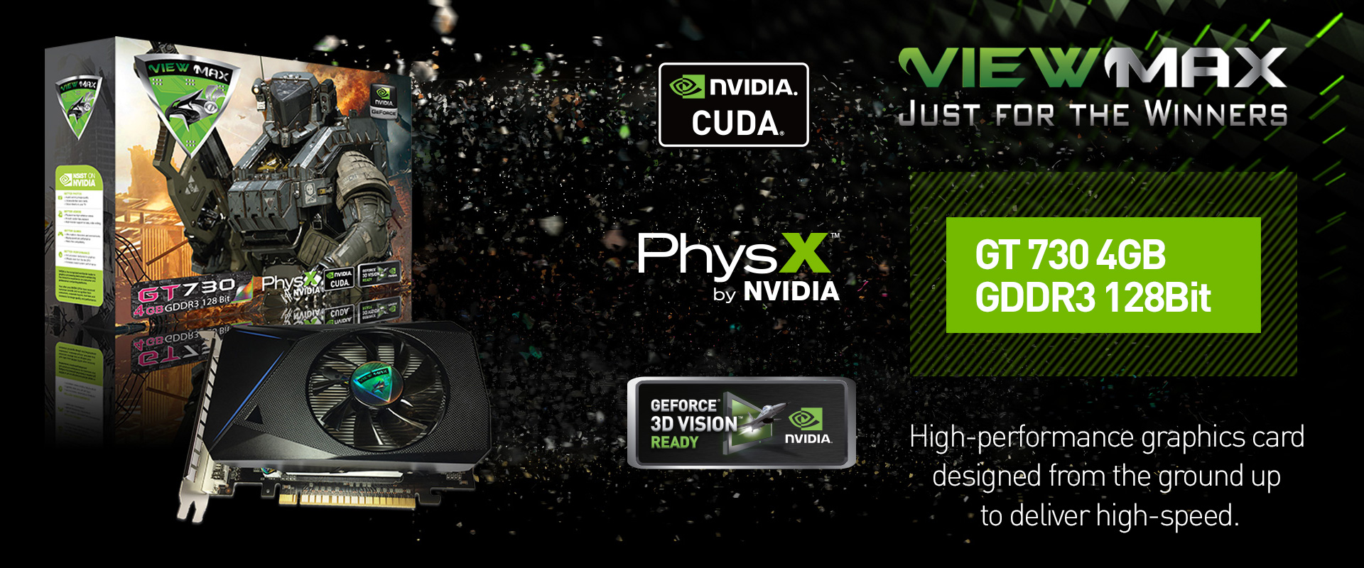 download drivers nvidia geforce gt 730